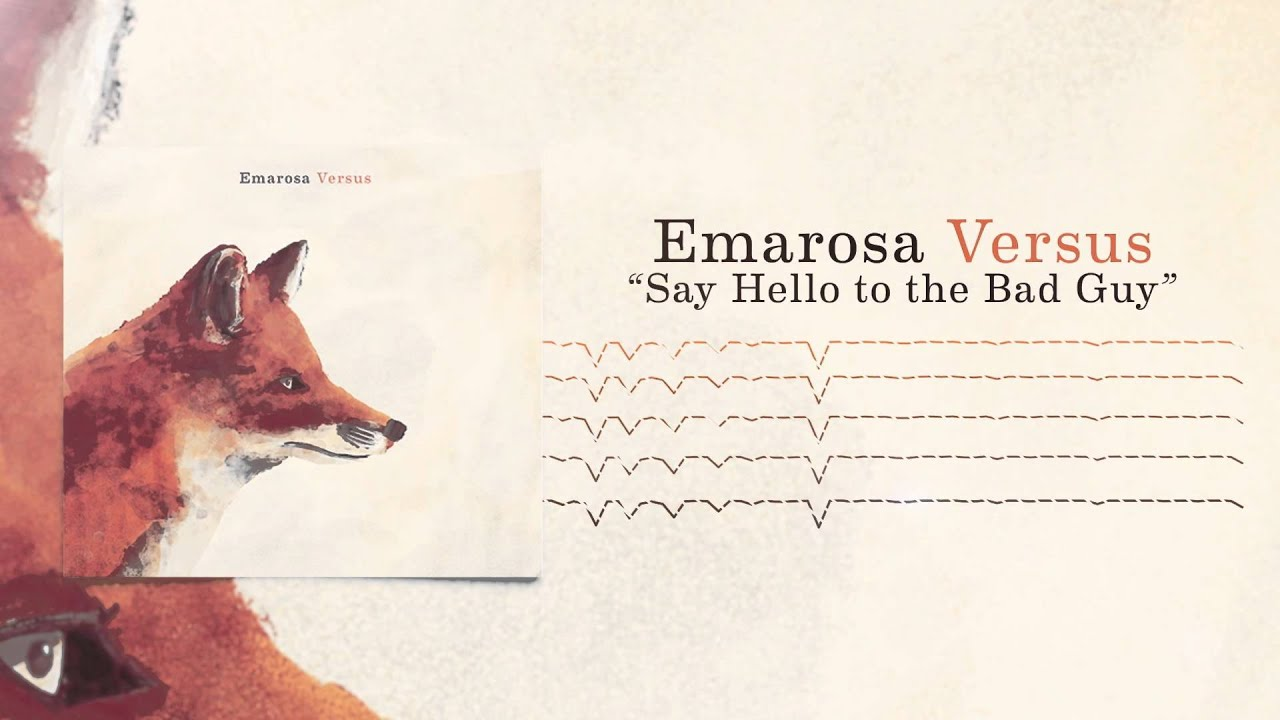 Emarosa Versus