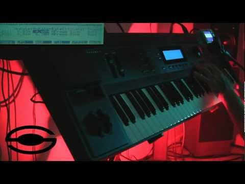 Kurzweil K2000 Base Editing I
