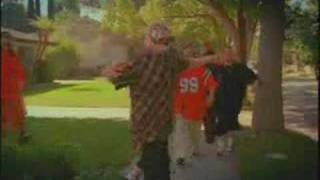 Watch Dark Lotus Juggalo Family video