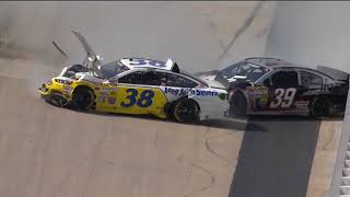 NASCAR Road Rage