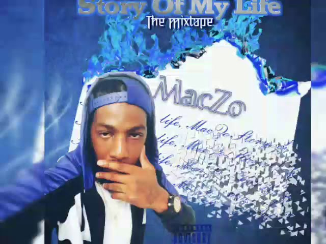 Don39t Give Up x MacZo