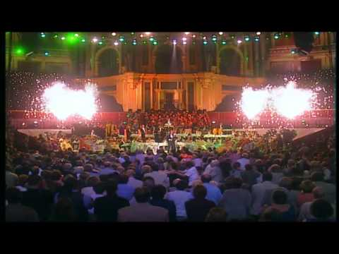 André Rieu - Brasil Symphony Live at the Royal Albert Hall