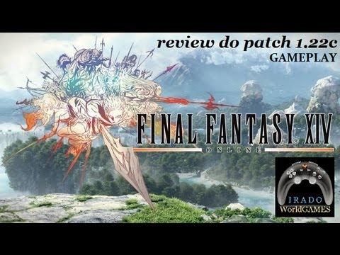 Final Fantasy Xiv \