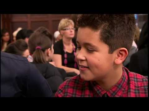 Shaheen Jafargholi : Britain Got Talent 2009 Music Videos