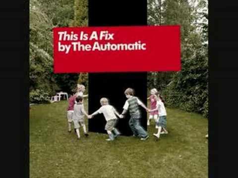 The Automatic - Secret Police