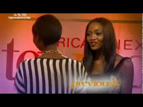Africa's Next Top Model Cycle 1 Episode 9