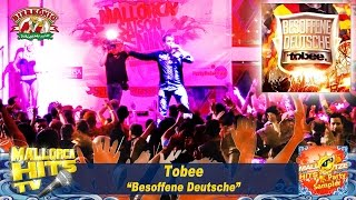 Tobee - Besoffene Deutsche - Mallorca Party Hits 2015