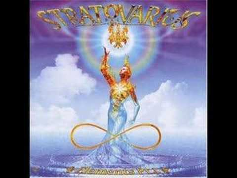 Stratovarius - Stratofortress