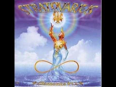 Stratovarius - Stratofortress