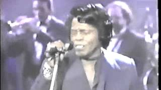 James Brown - Gravity (live)