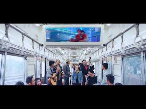 "Teaser ""Sebuah Lagu"" - Official Soundtrack Disney's #RalphBreaksTheInternet"