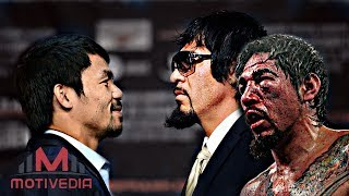 Opponents BEFORE and AFTER Fighting Manny Pacquiao