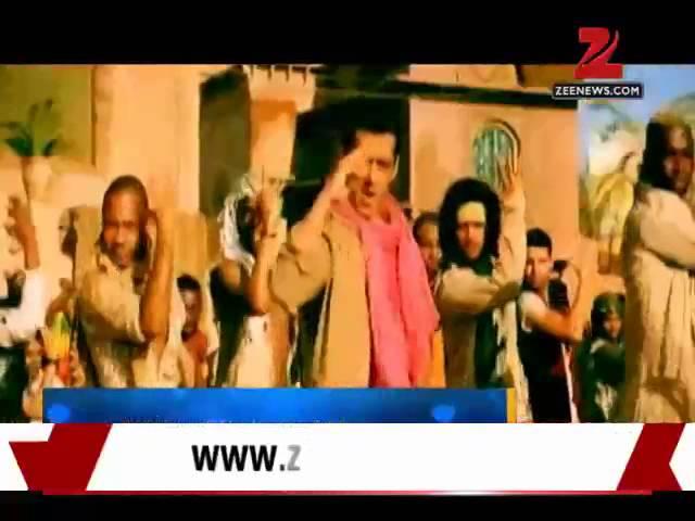 Salman Khan aping Shah Rukh Khan?