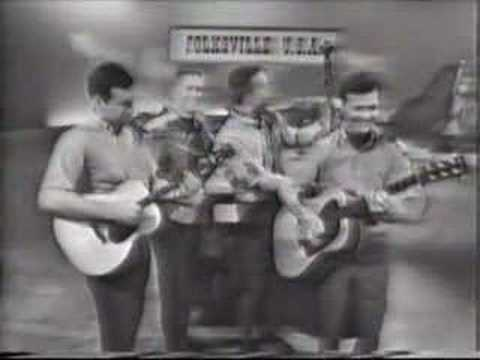 Bob Dylan and Co. 'Folk songs...' (part 1 of 6) Music Videos