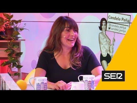 Las Chicas | Candela Peña:
