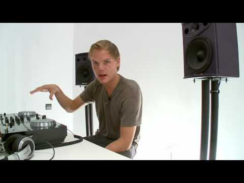 Avicii presents the DJM-350 & CDJ-350, Part 4 - The CDJ-350 (BPM Lock)