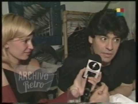 Maradona contra Pelé en El Rayo 1998