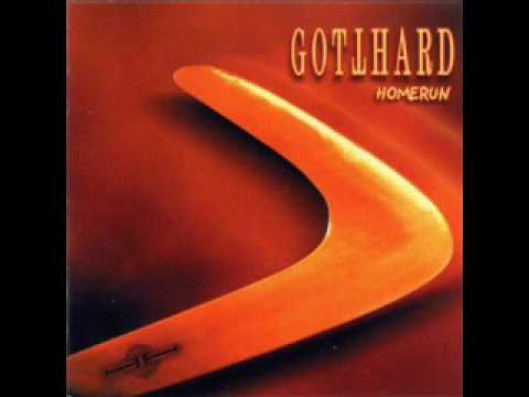 Gotthard - Everything Can Change