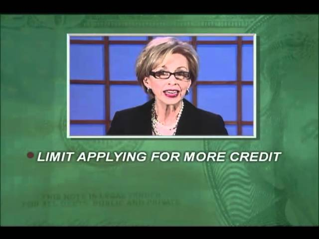 Tips to Better Manage Your Credit Score