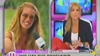 Más Viviana- Florencia Peña-Despúes de las polemicas- 3 parte- 13.02.12
