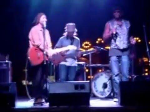 EPIC REGGAE MEDLEY (Live at Marina MOA) - Reggae All-Star Jam