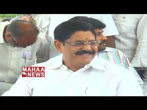 Special Video on Nellore TDP MLC Beeda Ravichandra Yadav | Nellore Politics | Mahaa News