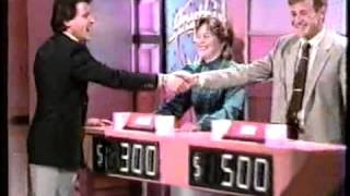 WCBS-TV game show promos - 1985