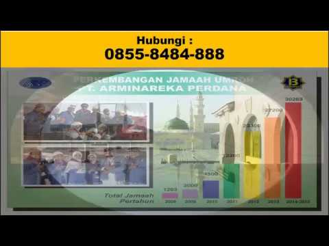 Video daftar travel agent umroh di jogja