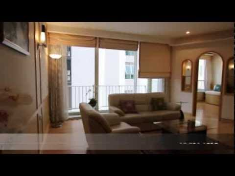 Langsuan ville Condominium for rent in Bangkok – Ploenchit / Chitlom BTS.