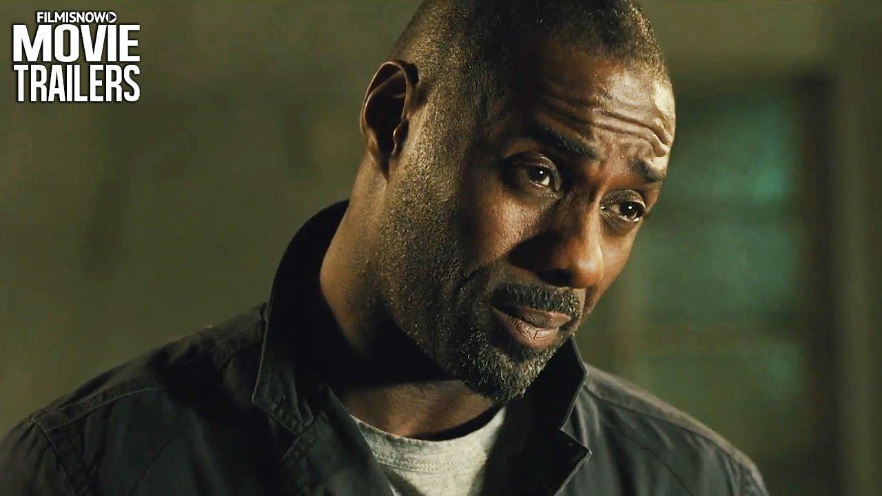 BASTILLE DAY Trailer - Idris Elba stars in this high-octane action thriller [HD]