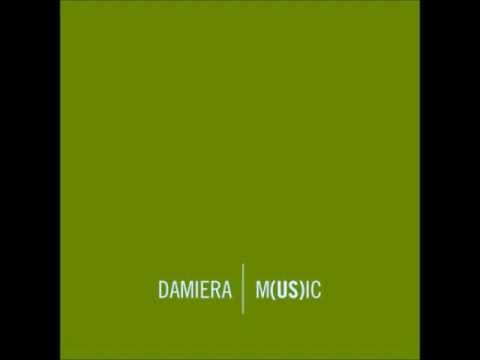 Damiera - M(us)ic