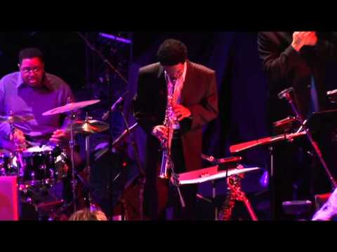 Carmen Lundy - One More River To Cross w/ Steve Turre [Live at the Madrid]