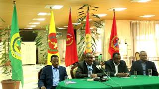 Ethiopia to release opposition figures