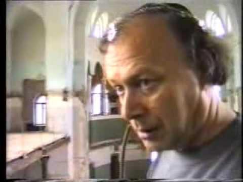 Эдуард Ходос: интервью 1993 года. Часть 3.
