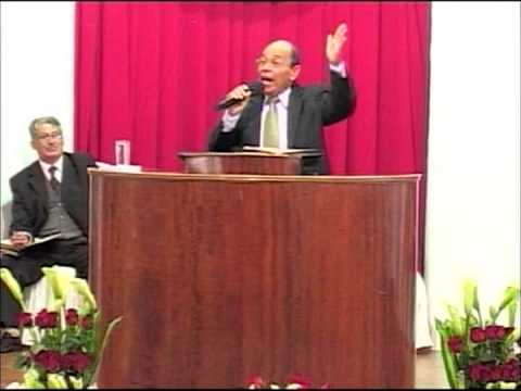 El taller de las herramientas divinas (Rev. Jorge Humberto Henao)