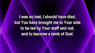 LAMB OF GOD  (Himnario  Adventista Nº 102)
