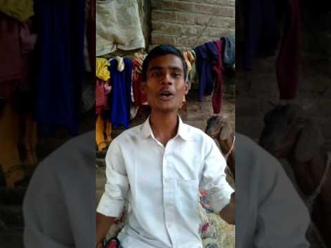 Anirudha Wagh