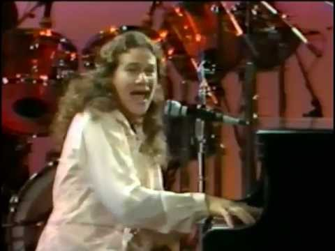 Been To Canaan - Carole King (81.121.17)
