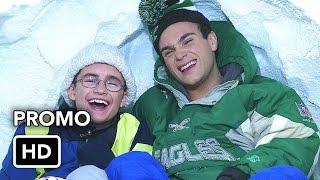 "The Goldbergs 4x12 Promo ""Snow Day"" (HD)"