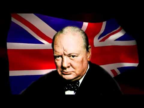 Churchill's Famous 'We Shall Never Surrender' Speech, 1940 - Reallusion, CrazyTalk