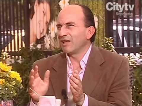 Alberto Parra Ospina 2012, Entrevista CityTv - Parte 2