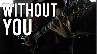 """Avicii - """"Without You ft. Sandro Cavazza"""" Cover by Barbie Sailers"""