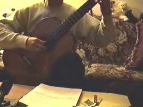 El Negrito (Antonio Lauro)