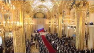 Putin's Imperial March