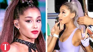 10 Strict Rules Ariana Grande Must Follow On Tour