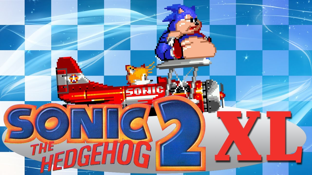 Sonic 2 XL Download Maxresdefault