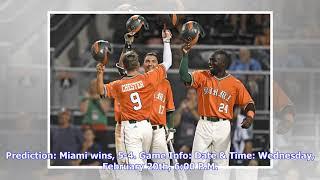 This Week in Hurricanes Baseball: February 19 Edition