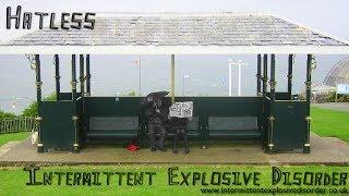 Hatless - Intermittent Explosive Disorder