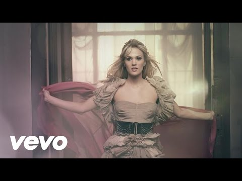 Carrie Underwood - Good Girl video