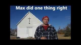 NO Local Government ( Max, Nebraska )